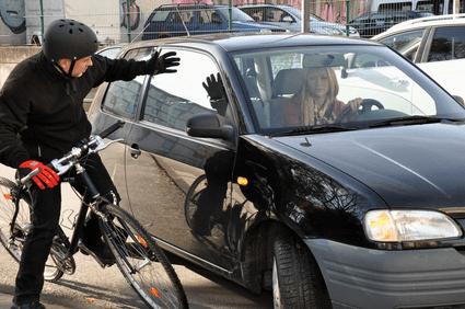 Fahrradhelm Unfall Unverschuldet